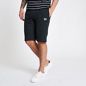 Jack & Jones Originals - Marineblauwe short