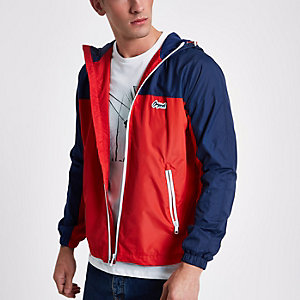 Jack & Jones Originals - Veste légère rouge