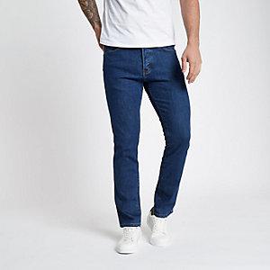 Wrangler - Blauwe Spencer jeans