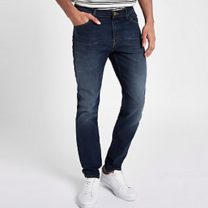 Lee – Rider – Jean slim bleu