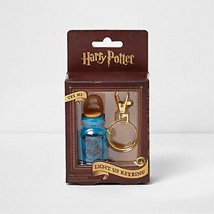 Harry Potter light-up keyring