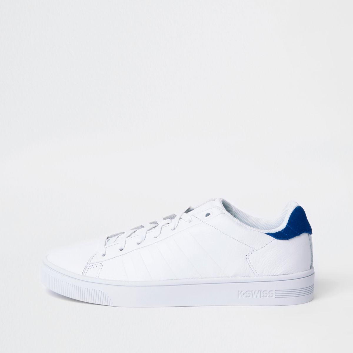 CORPORATE CUPSOLE - Sneaker low - white Erschwinglich Günstig Online ShOUJvEx