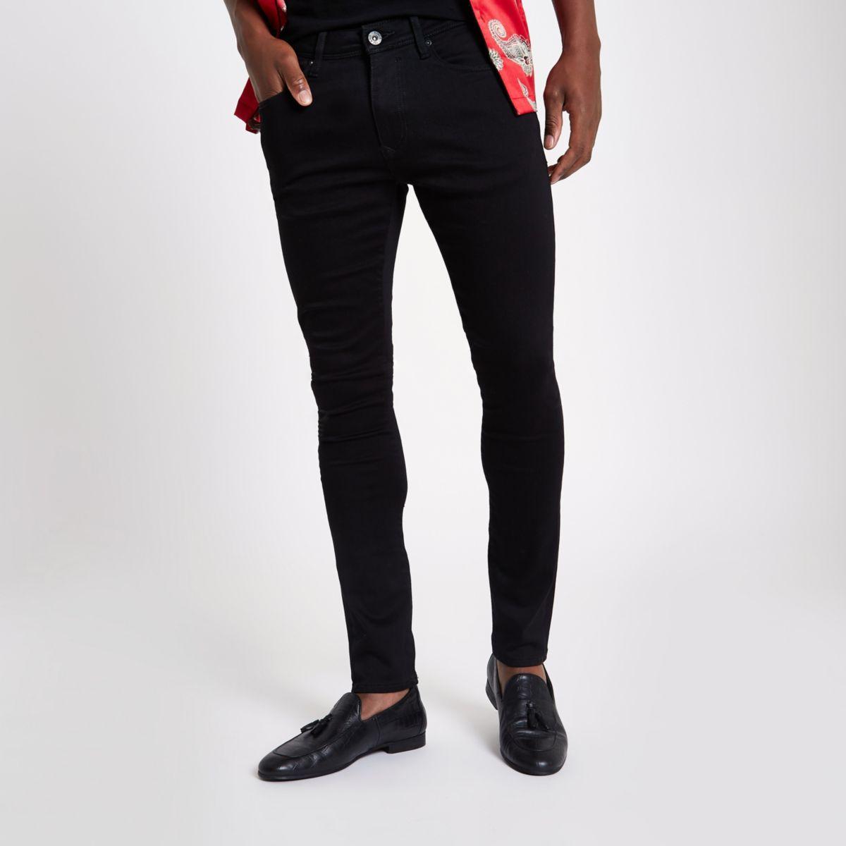 Danny – Jean super skinny noir