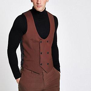 Rust smart vest