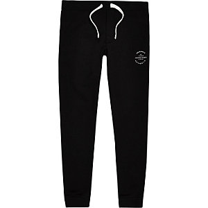 Jack & Jones - Marineblauwe joggingbroek