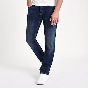 Bobby – Blaue Standard Jeans