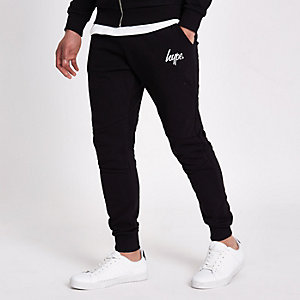 Hype - Zwarte joggingbroek