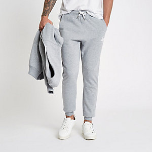 Hype - Grijze joggingbroek