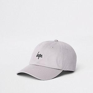 Hype – Graue Baseball-Kappe