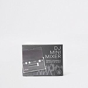 DJ minimixer