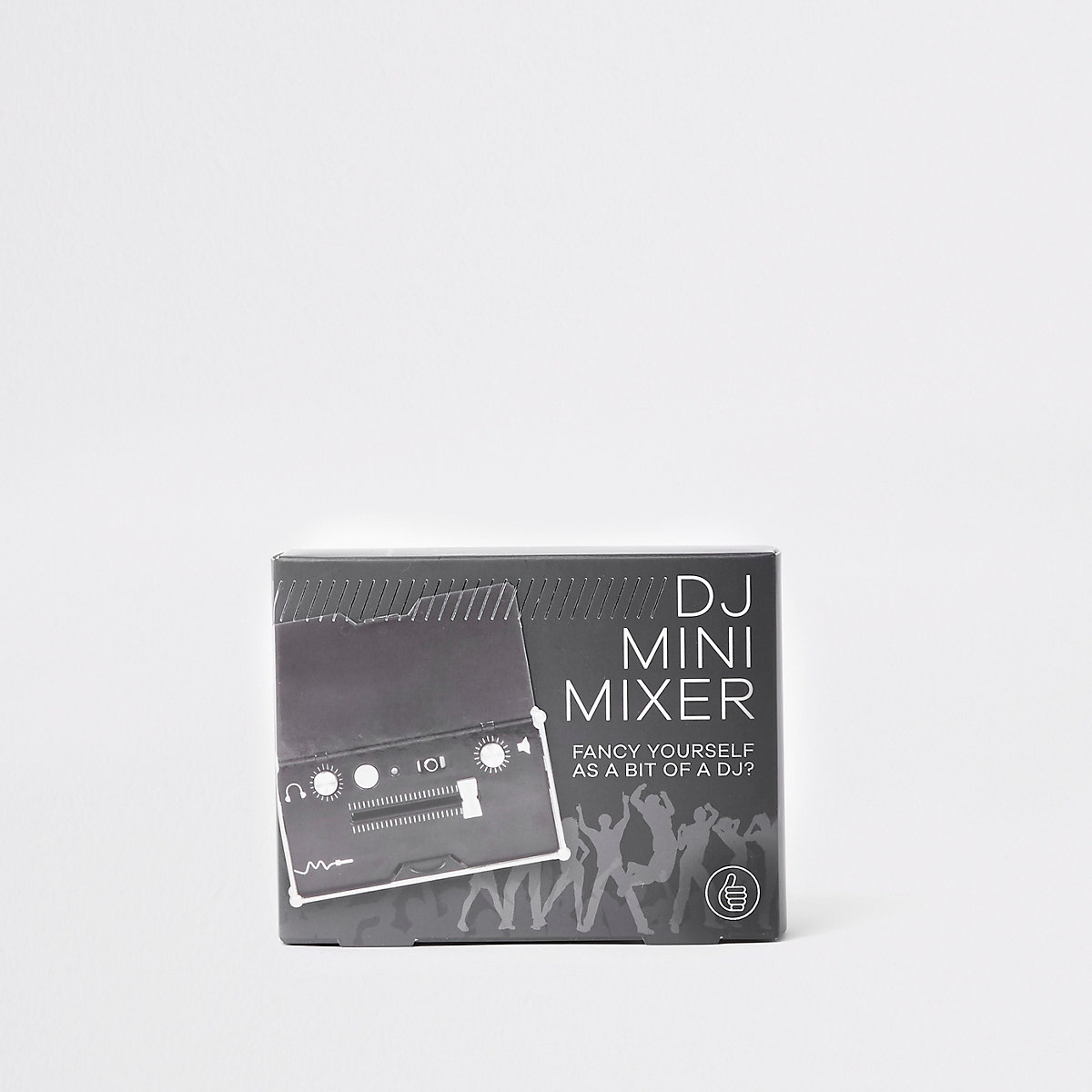 DJ mini mixer