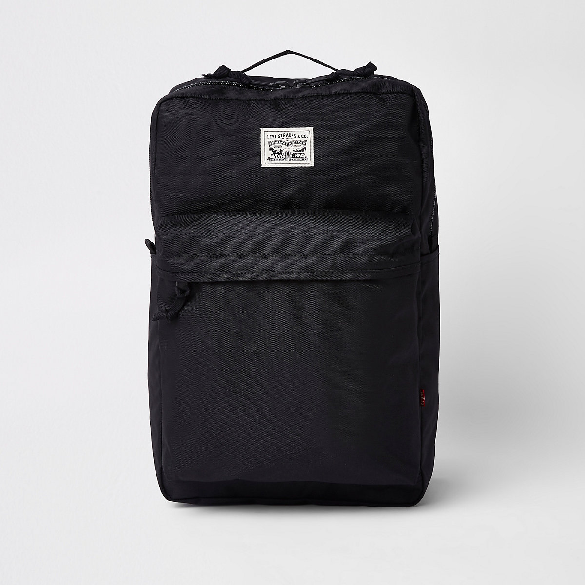 Levi's black backpack
