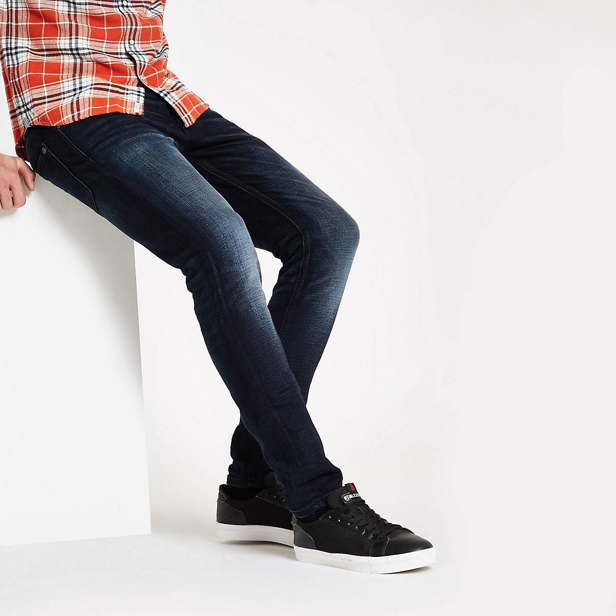 Pepe Jeans blue Stanley dusk jeans