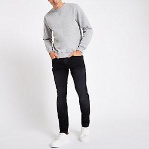 Pepe Jeans Stanley - Blauwe smaltoelopende jeans