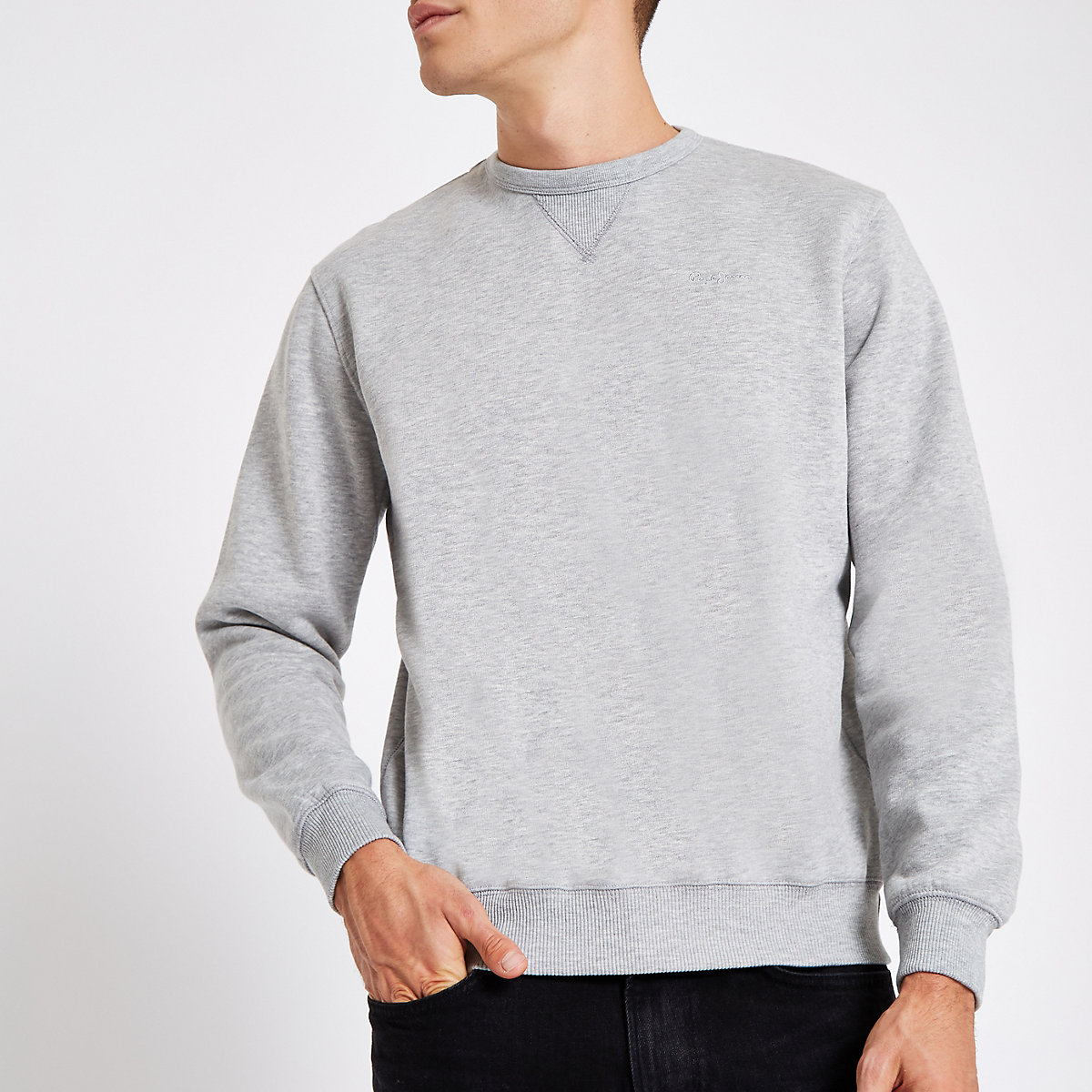 Pepe Jeans crew neck sweater
