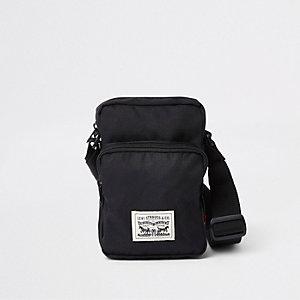 Levi's - Zwarte kleine crossbodytas