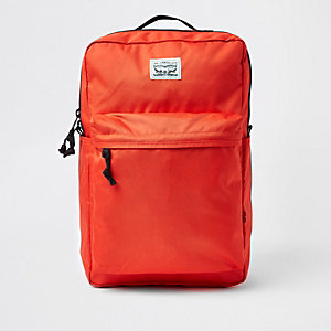 Levi's ‒ Sac à dos orange