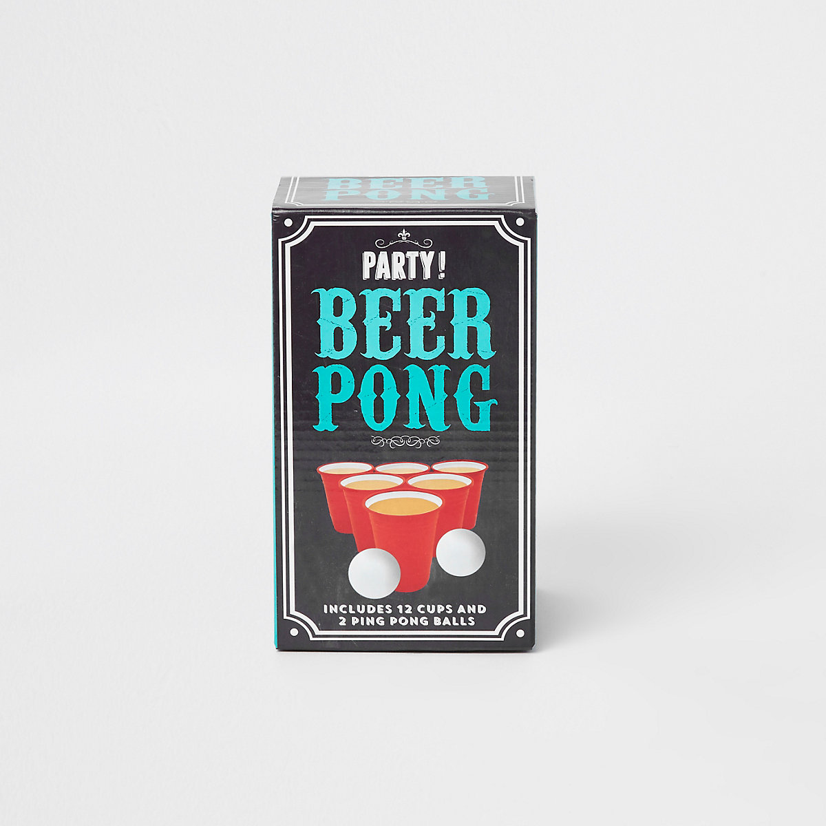 Party beer pong
