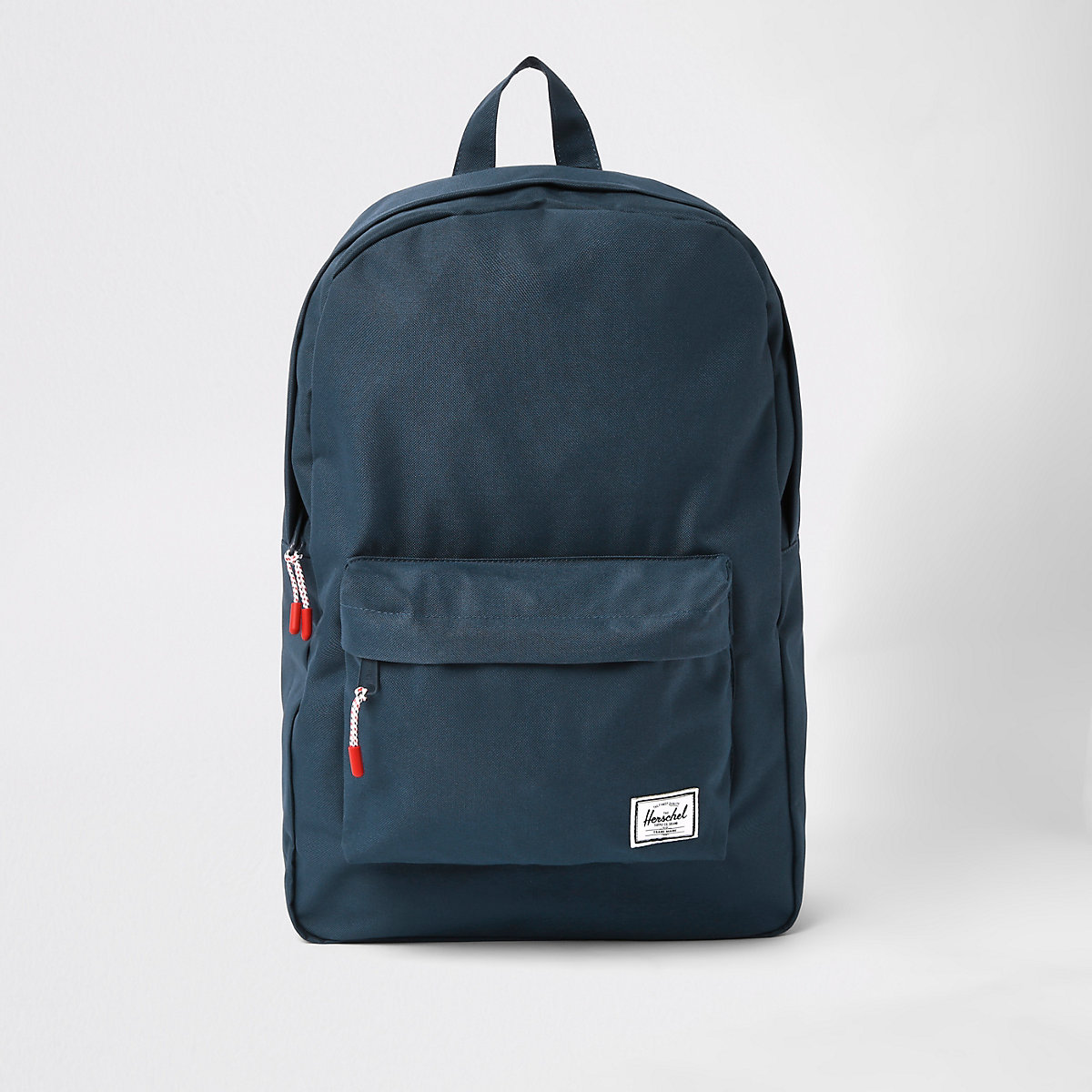fc83608b78ea Herschel navy classic backpack - Backpacks   Rucksacks - Bags - men