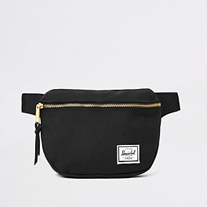 Herschel black Fifteen hip pack