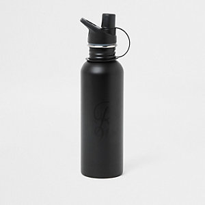 R96 black water bottle