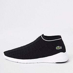 Lacoste – Baskets noires
