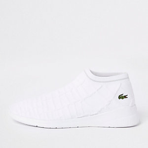 Lacoste – Baskets blanches