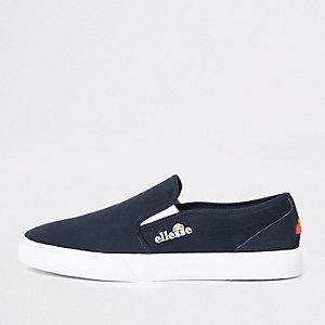 Ellesse Prazzo - Marineblauwe sneakers