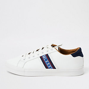 White seattle trainers