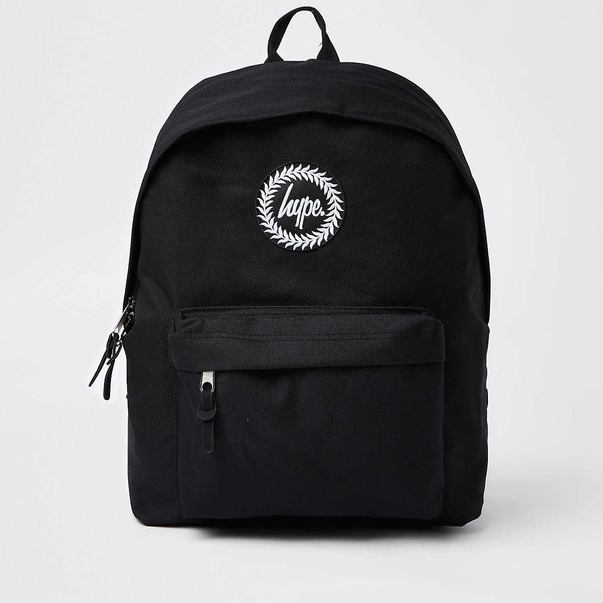 8865e7579a21 Hype black backpack - Backpacks   Rucksacks - Bags - men