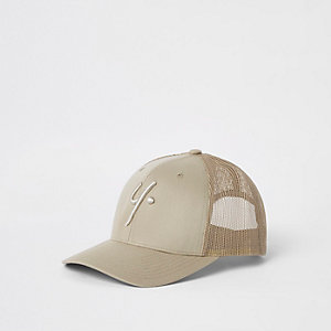 Year Dot stone baseball cap