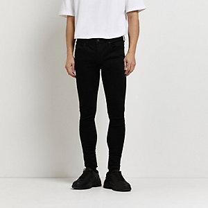 Ollie – Jean skinny noir