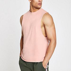 Roze tankhemdje