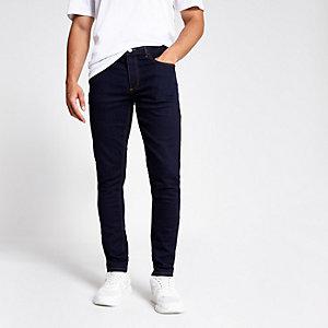 Sid – Jean skinny bleu foncé