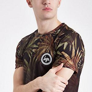 Hype – Schwarzes T-Shirt