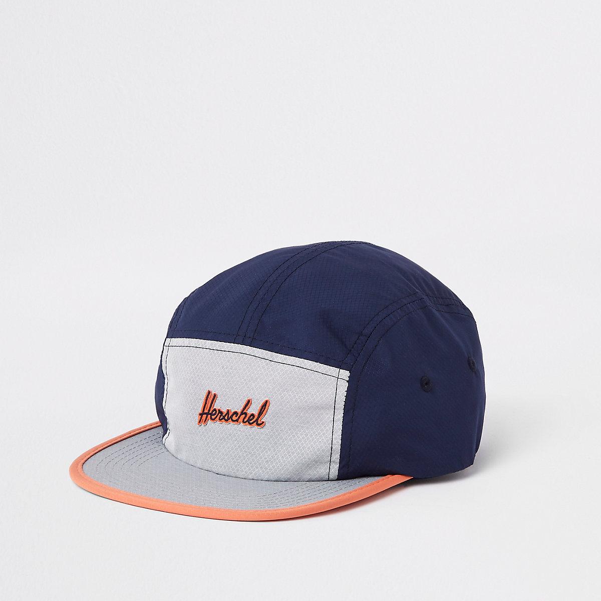 f796e5a2b09 Herschel navy Glendale cap - Hats   Caps - Accessories - men