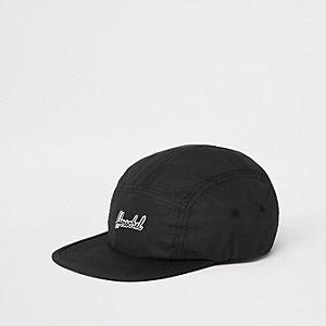 Herschel – Glendale – Schwarze Kappe