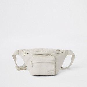 Herschel grey Seventeen cross body bag