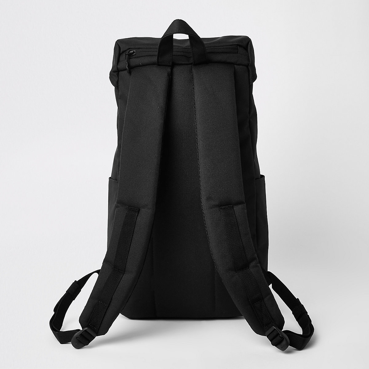 2b070ea947c4 Herschel black Thompson backpack - Backpacks   Backpacks - Bags - men