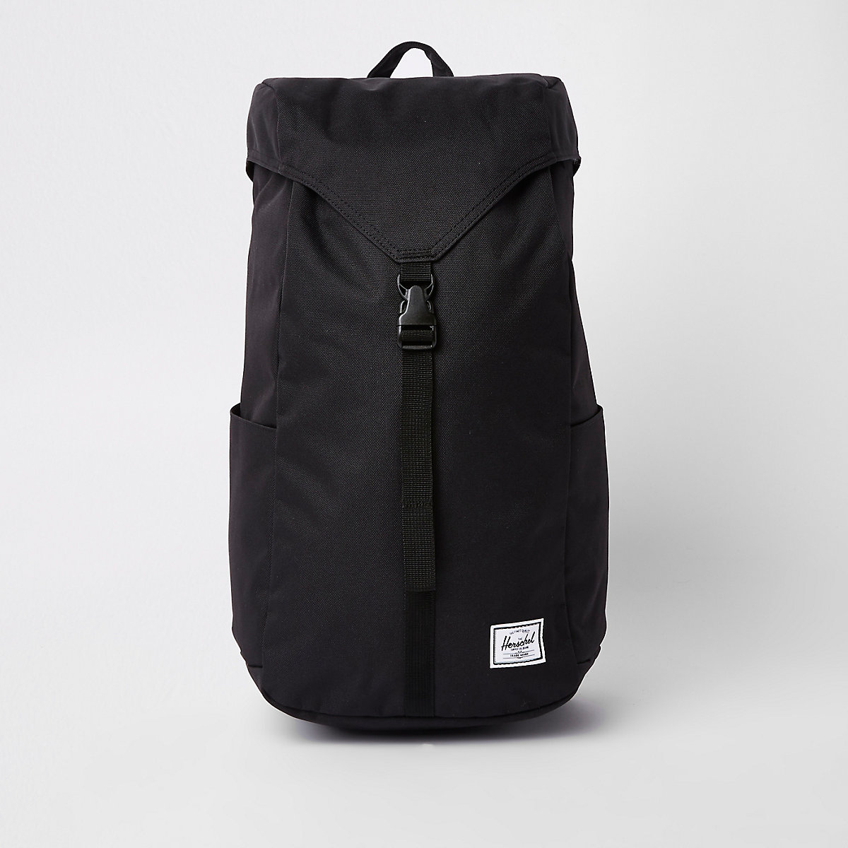 a70bd3a6212d Herschel black Thompson rucksack - Backpacks   Rucksacks - Bags - men
