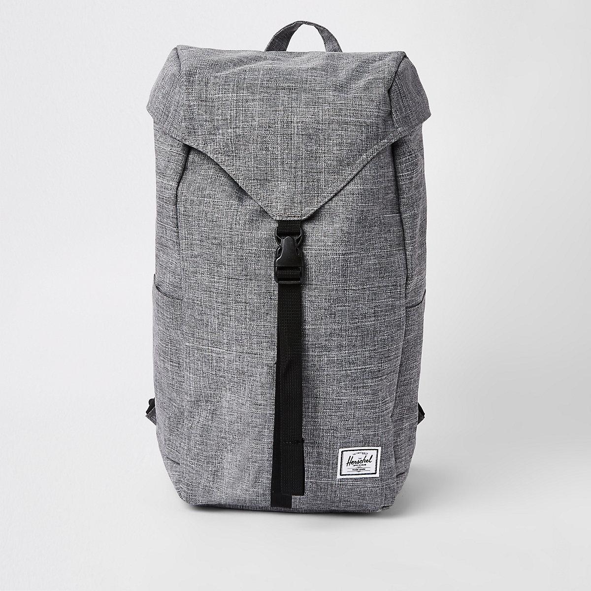 Herschel grey Thompson backpack
