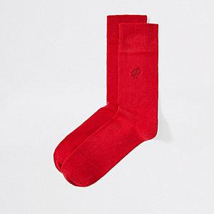 Prolific – Chaussettes rouges