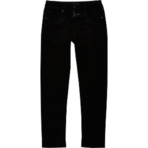 Boys black Dylan slim jeans