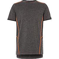 Boys RI Active grey T-Shirt