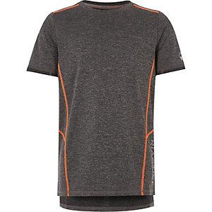 T-shirt RI Active gris pour garçon