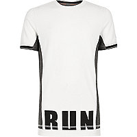 Boys RI Active mesh sports T-Shirt
