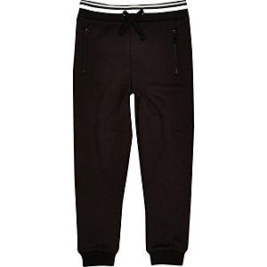 Pantalon de jogging RI Active noir pour garçon