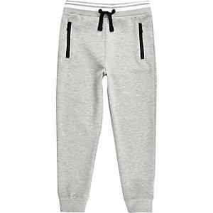 Pantalon de jogging RI Active gris clair pour garçon
