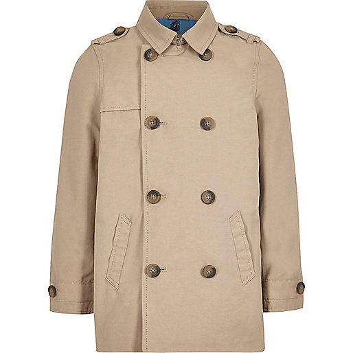Boys stone smart mac jacket