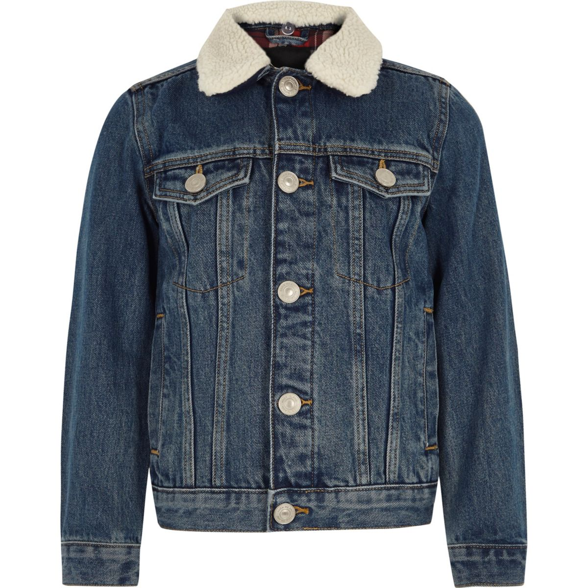Ralph Lauren - Little Boy's Denim Jacket erawtoir.ga, offering the modern energy, style and personalized service of Saks Fifth Avenue stores, in an enhanced, easy-to-navigate shopping experience.